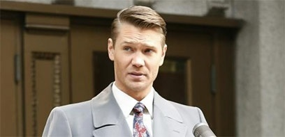 Riverdale : un rôle récurrent pour Chad Michael Murray